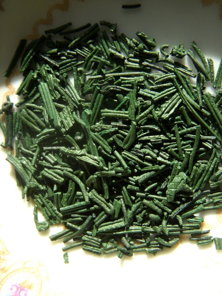 Spirulina: Health or Hype? — Food Sense Nutrition